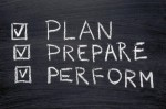 Plan Prepare Perform Image