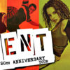 Jeff On Tour with the RENT 20th Anniversary Tour